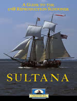 Guide to Sultana cover