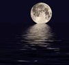 Full Moon Paddle Thursday, October 5, 6:00-8:30pm Image